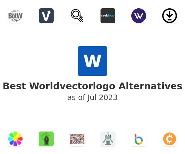 Best Worldvectorlogo Alternatives