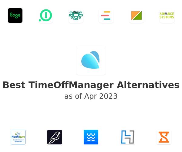 Best TimeOffManager Alternatives