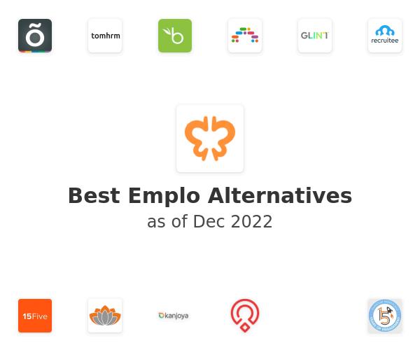 Best Emplo Alternatives