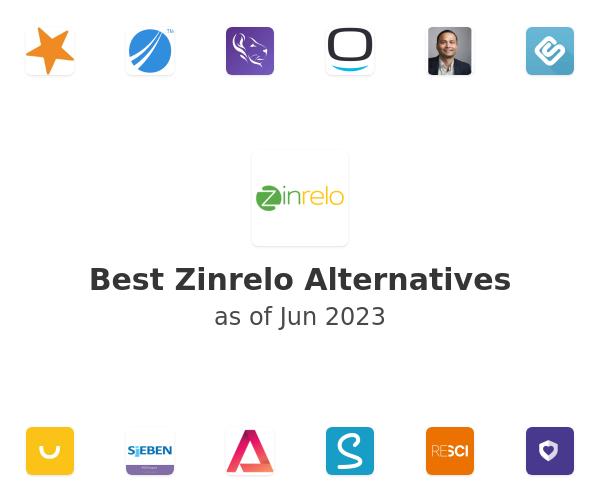 Best Zinrelo Alternatives