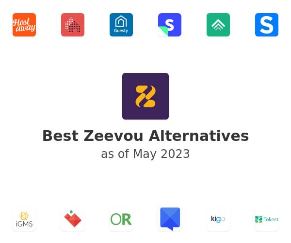 Best Zeevou Alternatives