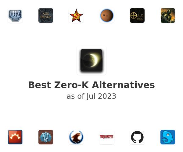 Best Zero-K Alternatives
