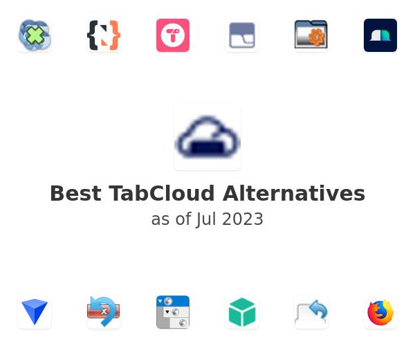 Best TabCloud Alternatives