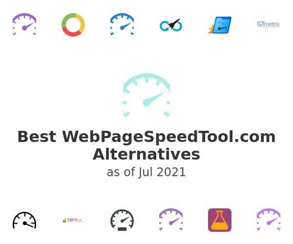 Best WebPageSpeedTool.com Alternatives