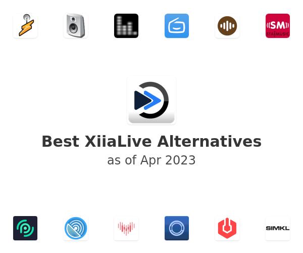 Best XiiaLive Alternatives