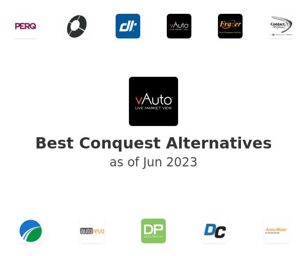 Best Conquest Alternatives