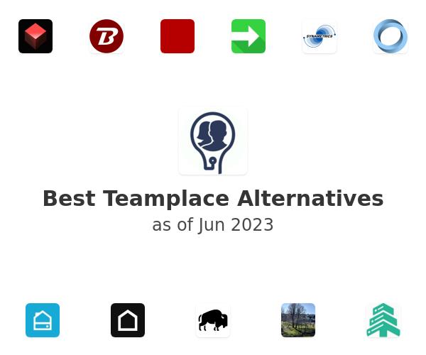 Best Teamplace Alternatives