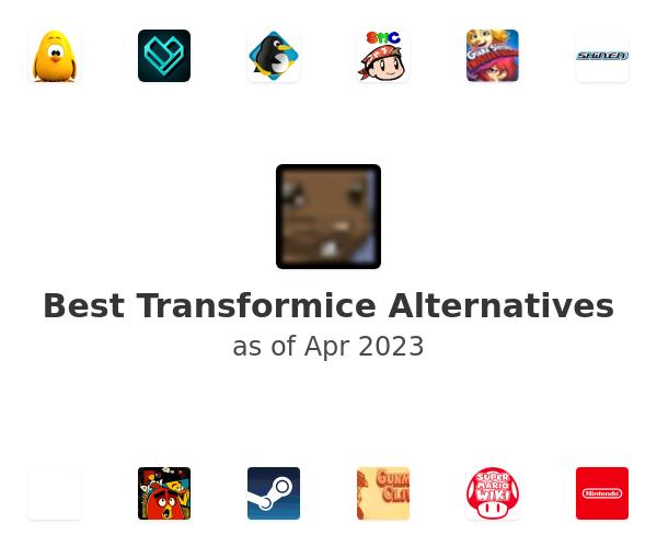 Best Transformice Alternatives