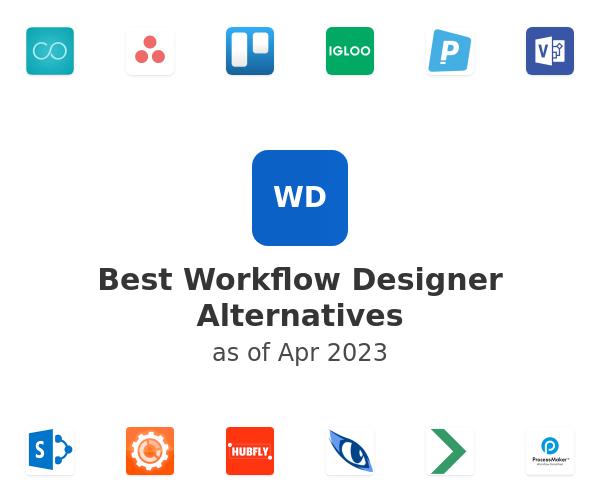 Best Workflow Designer Alternatives