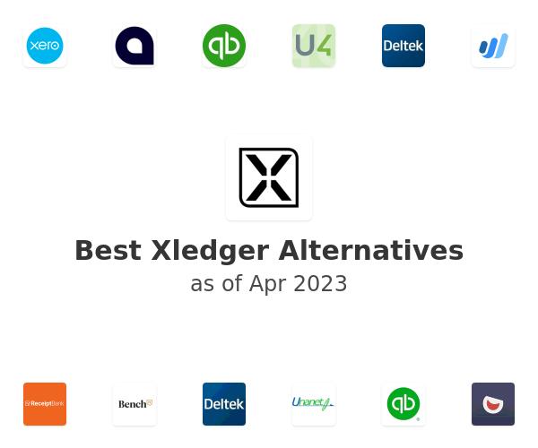 Best Xledger Alternatives