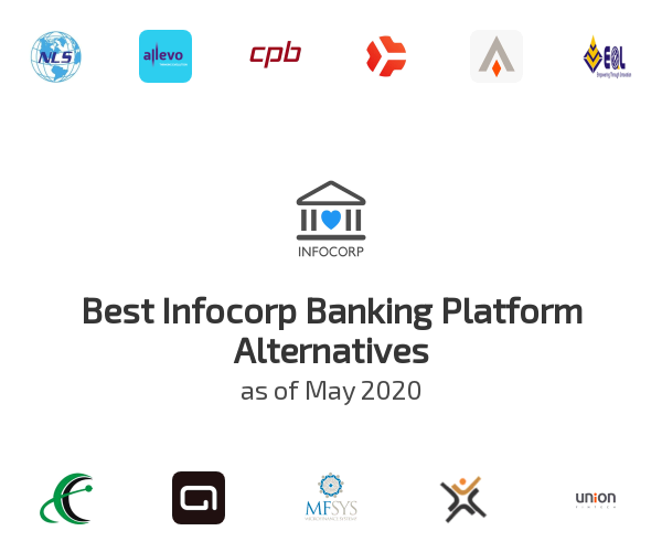 Best Infocorp Banking Platform Alternatives