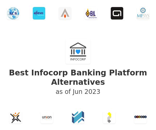 Best Infocorp Banking Platform Alternatives