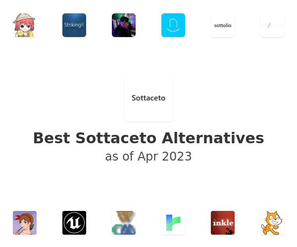 Best Sottaceto Alternatives