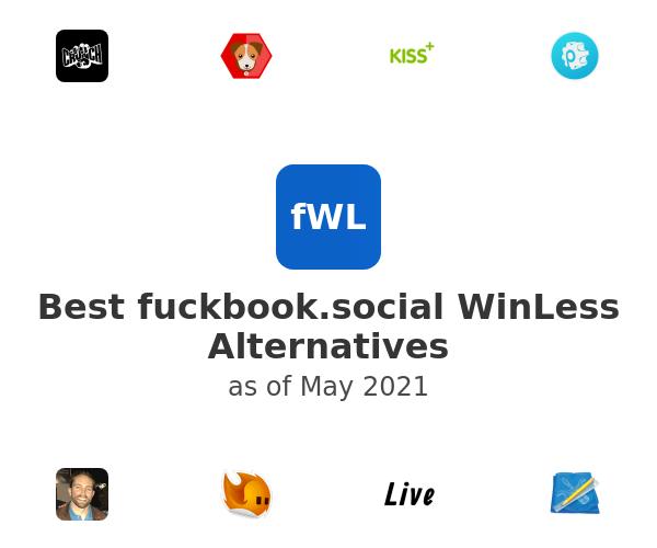 Best WinLess Alternatives