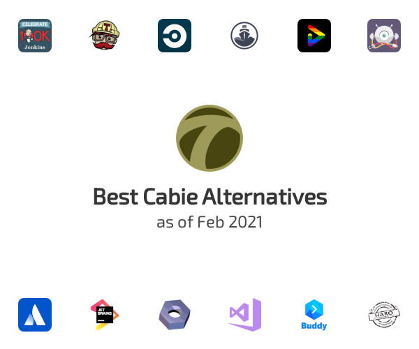 Best Cabie Alternatives