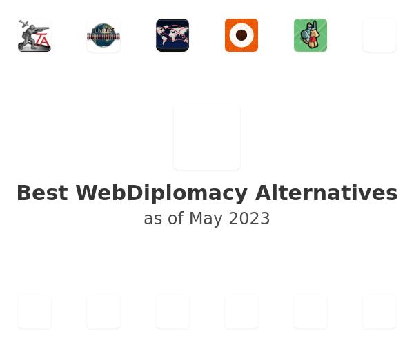 Best WebDiplomacy Alternatives