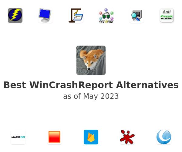 Best WinCrashReport Alternatives
