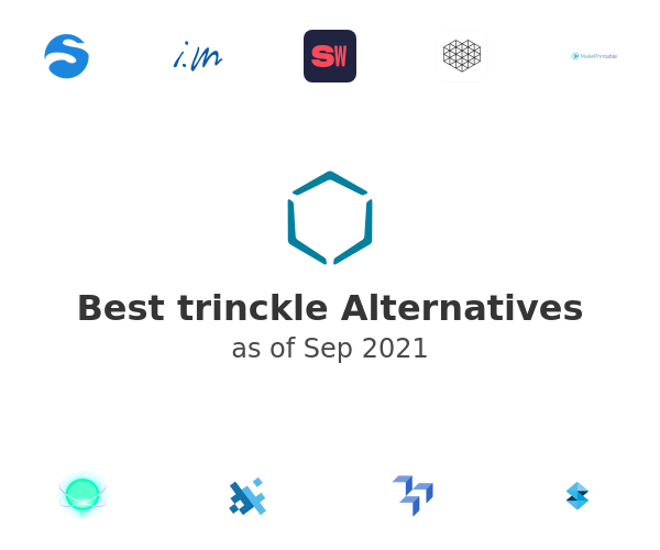 Best trinckle Alternatives