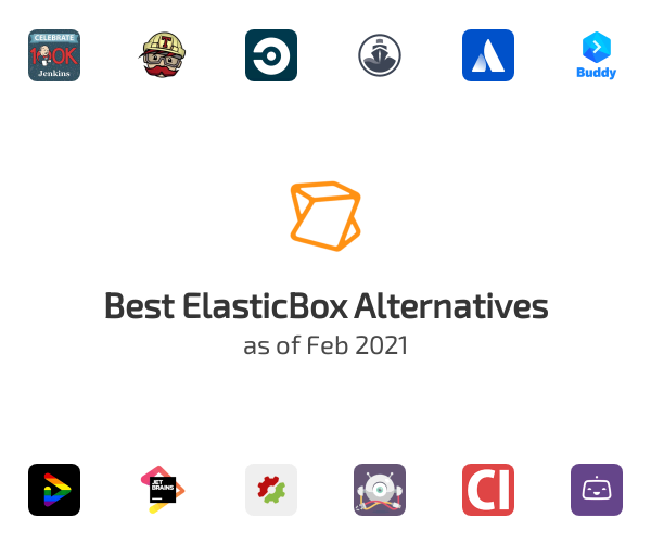 Best ElasticBox Alternatives