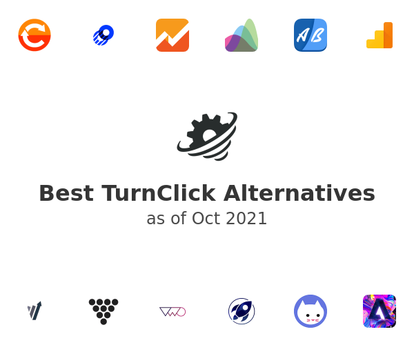Best TurnClick Alternatives