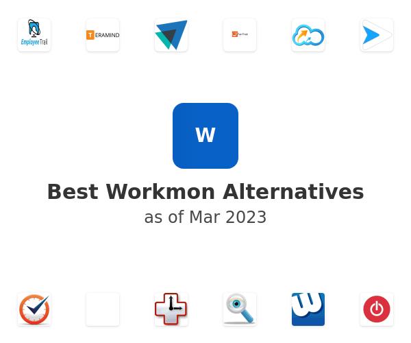 Best Workmon Alternatives