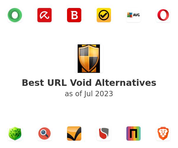 Best URL Void Alternatives