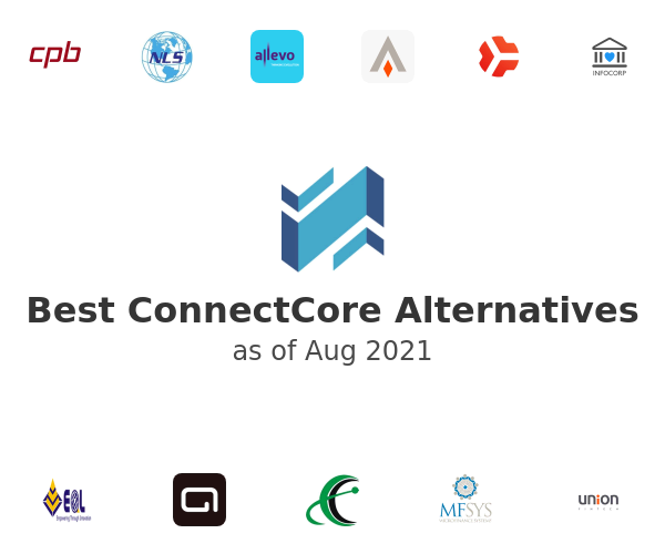 Best ConnectCore Alternatives