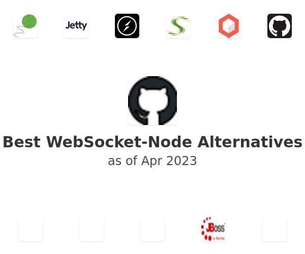 Best WebSocket-Node Alternatives