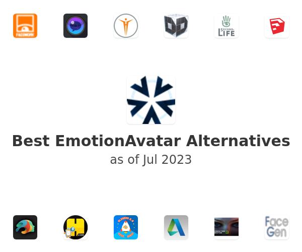 Best EmotionAvatar Alternatives