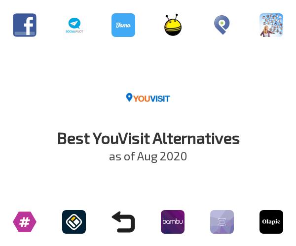 Best YouVisit Alternatives