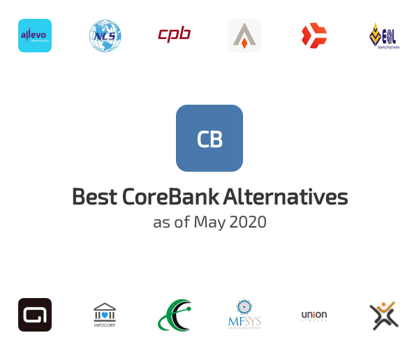 Best CoreBank Alternatives