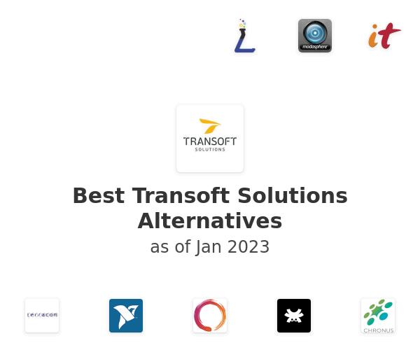 Best Transoft Solutions Alternatives