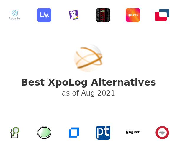 Best XpoLog Alternatives