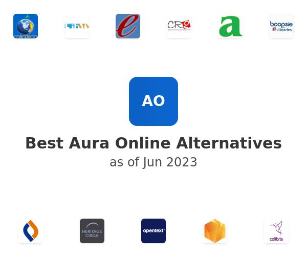 Best Aura Online Alternatives
