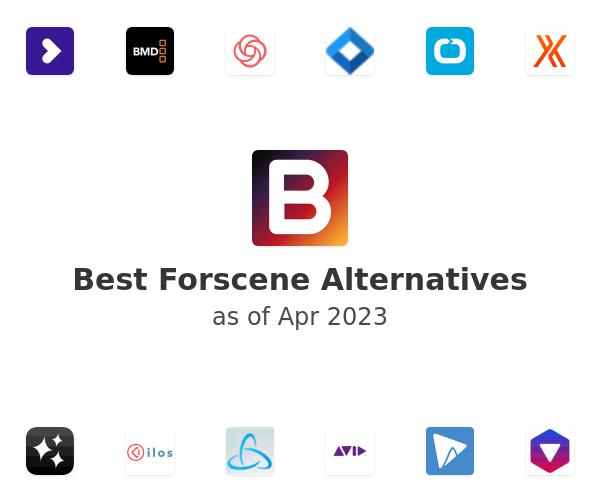 Best Forscene Alternatives
