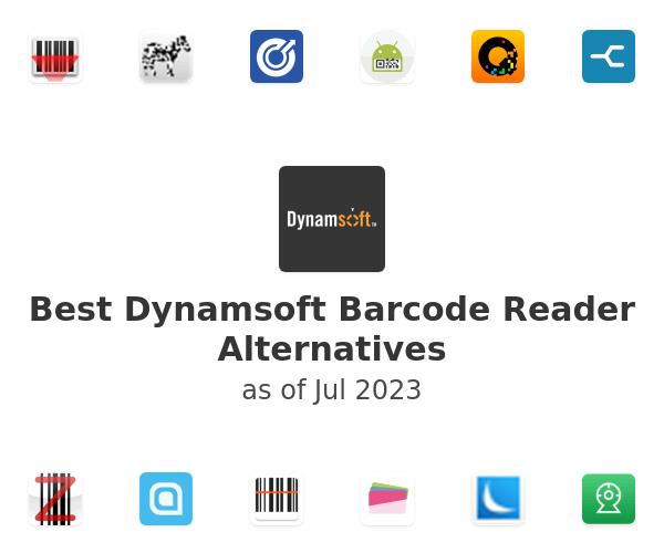 Best Dynamsoft Barcode Reader Alternatives