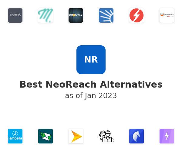 Best NeoReach Alternatives