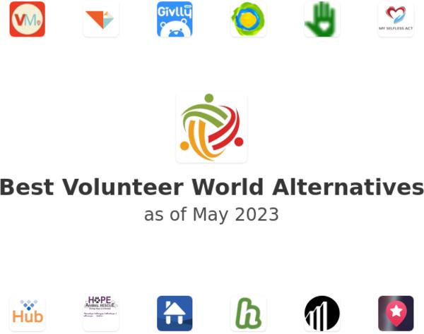 Best Volunteer World Alternatives