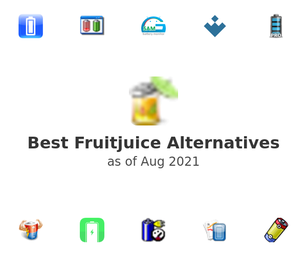 Best Fruitjuice Alternatives