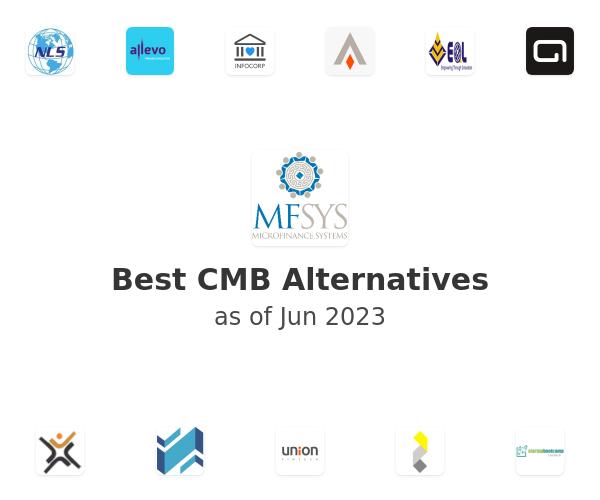 Best CMB Alternatives