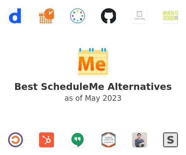 Best ScheduleMe Alternatives