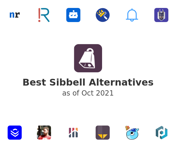 Best Sibbell Alternatives
