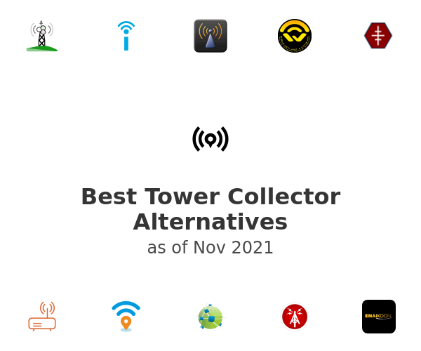 Best Tower Collector Alternatives