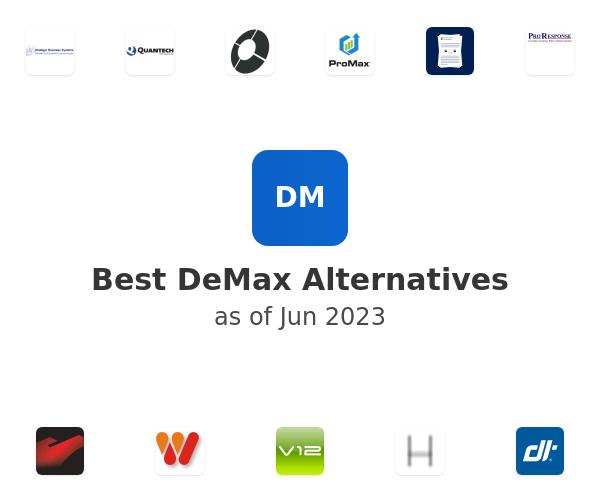 Best DeMax Alternatives