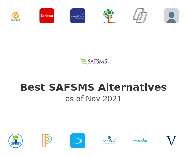 Best SAFSMS Alternatives