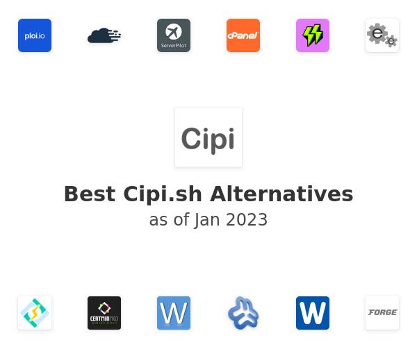 Best Cipi.sh Alternatives