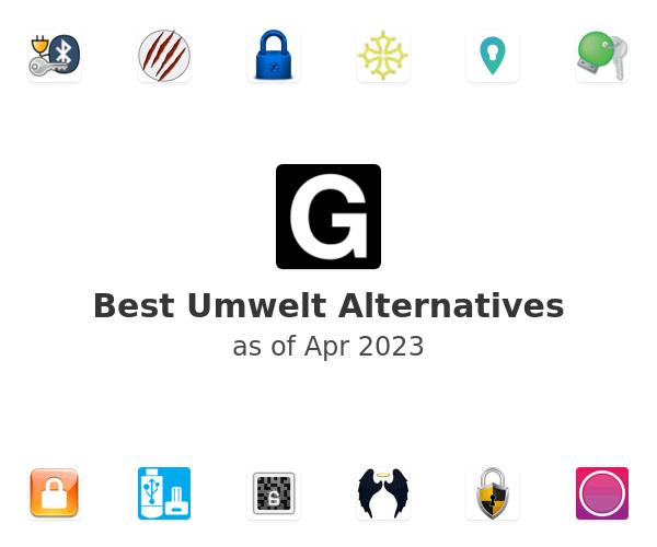 Best Umwelt Alternatives