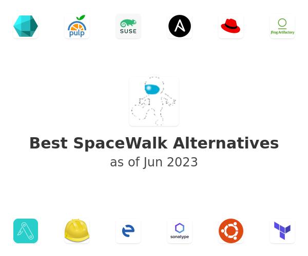 Best SpaceWalk Alternatives