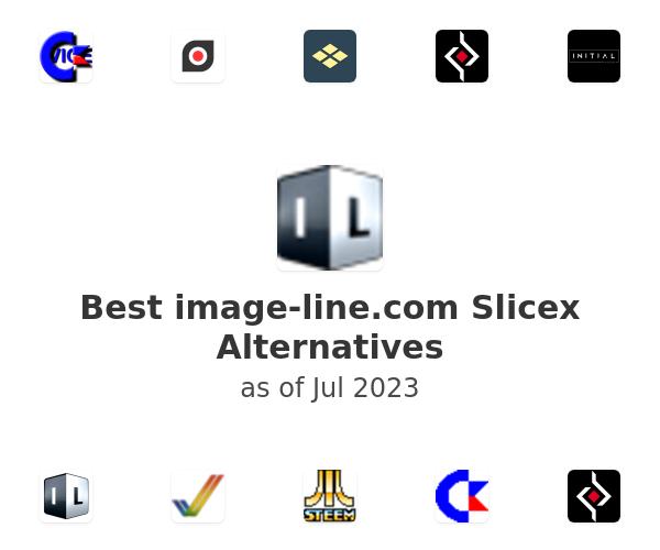 Best Slicex Alternatives