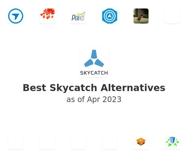 Best Skycatch Alternatives